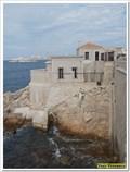 Image for Le Marégraphe de Marseille - 13