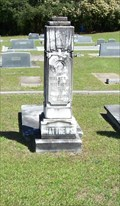 Image for Walker Matthews - Mt. Olive Cemetery - Rocky Head, AL