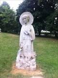 Image for Francis of Assisi - Grüttpark - Lörrach, BW, Germany