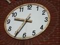 Image for Irwin Financial Clock Tower - Altoona, Pennsylvania
