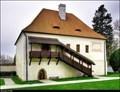Image for Latinská škola / Latin School - Milevsko (South Bohemia)