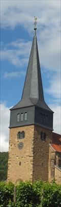 Image for St. Nikolaus und Rochus (Mayschoß)- Rheinland-Pfalz / Germany