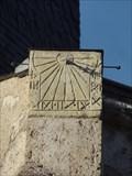 Image for Triple Cadran Solaire de Cour-Cheverny