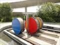 Image for Wasser Zylinder — Singapore