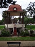 Image for Hitchcock Memorial Bandstand - Geelong , Victoria