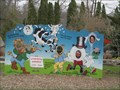 Image for Storybook Gardens Cutout - London, Ontario