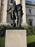 Image for George Washington in London  -  London, UK