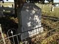 Image for Ames Elliott Bloomer - Lehigh Cemetery - Lehigh, OK