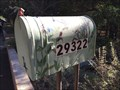 Image for Tucker Wildlife Sanctuary Mailbox - Modjeska, CA