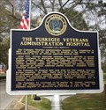 Image for The Tuskegee Veterans Administration Hospital - Tuskegee, AL