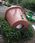 Image for Ants - Children's Story Garden, Binghamton, Ny