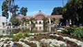 Image for Damage done to a historic part of Balboa Park  -  San Diego, CA