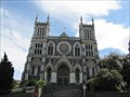 Image for St. Joseph's Cathedral - Dunedin, New Zealand
