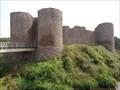 Image for White Castle - Ruin - Abergavenny, Wales.