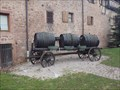 Image for Wine Wagon - Riquewihr, Haut-Rhin/FR