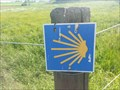 Image for Way Marker - Seebronn, BW, Germany