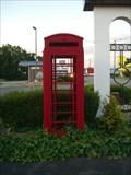 Image for Telephone Kiosk at Poky Dot - Fairmont, WV