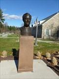 Image for Franklin Delano Roosevelt - Hyde Park, NY
