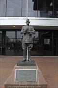 Image for LTG John A. Lejeune, USMC -- Baton Rouge LA