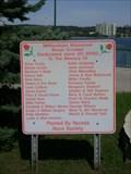 Image for Millennium Memorial Rose Garden - Barrie, Ontario, Canada