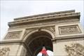 Image for Bas-Relief // Relief Art on Le Arc de Triomphe