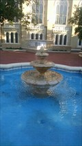 Image for Fountain at First Methodist Church - Lubbock, Texas