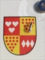 Image for CoA Burgbrohl - Oberlützingen, RP, Germany