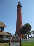 Image for Ponce De Leon Lighthouse - Ponce Inlet, FL