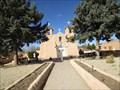Image for San Francisco de Asis Mission Church - Rancho de Taos, NM