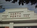 Image for 1926 - former fire station ,  North Perth, Western Australia