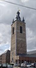 Image for Ville de Thuin - Thuin - Belgique