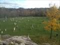 Image for St. John The Baptist Church Cemetery - Lyn, ON