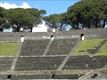 Image for Amphitheatre of Pompeii. Italy