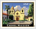 Image for Carmel Mission - Carmel, CA