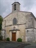 Image for Eglise de La Foye Monjault