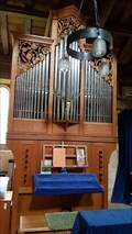 Image for Church Organ - St Mary - Burrough on the Hill, Leicestershire