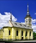 Image for Evangelický kostel / Evangelic church - Žatec (North-West Bohemia)