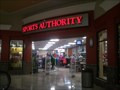 Image for Sports Authority - Valley Fair Mall - Santa Clara, CA