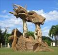 Image for Sculpture to the Cuban Solidarity - La Habana, Cuba