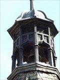 Image for French Protestant Church Bell Tower - Soho Square, London, UK