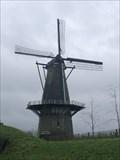 Image for Korenmolen Nooit Gedagt (Woudrichem, NL)