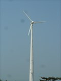 Image for Wind Turbine - Ban Amphur, Thailand