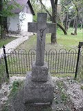 Image for St Michael's (Old) Roman Catholic Cemetery - Cooks Creek MB