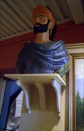 Image for Leonidas Figurehead  - New Bedford, MA