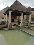 Image for Lavoir de Santigny - Bourgogne, France