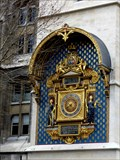 Image for La Conciergerie Horloge (Clock) - Paris, France