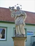 Image for St. John of Nepomuk - Kadov, Czech Republic