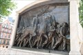 Image for Memorial to Robert Gould Shaw and the 54th Regiment - Boston, MA
