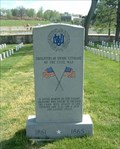 Image for Memorial to the Union Dead - Jefferson Barracks National Cemetery