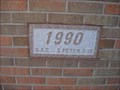 Image for 1990-First Evangelical Lutheran church, Kingsville, Ontario, Canada